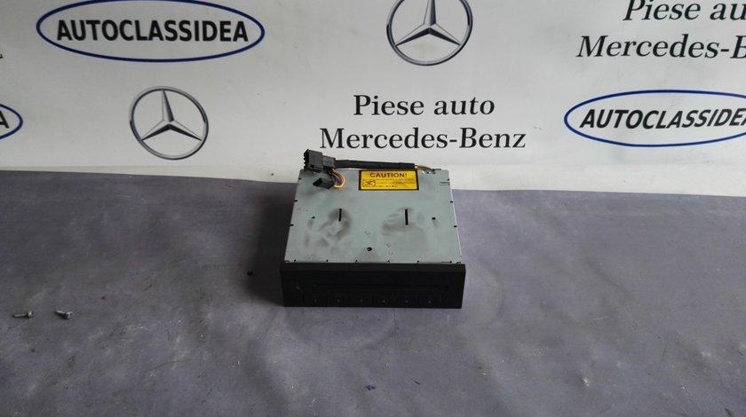 Magazie CD 6 cd Mp3 Mercedes ML E class R class