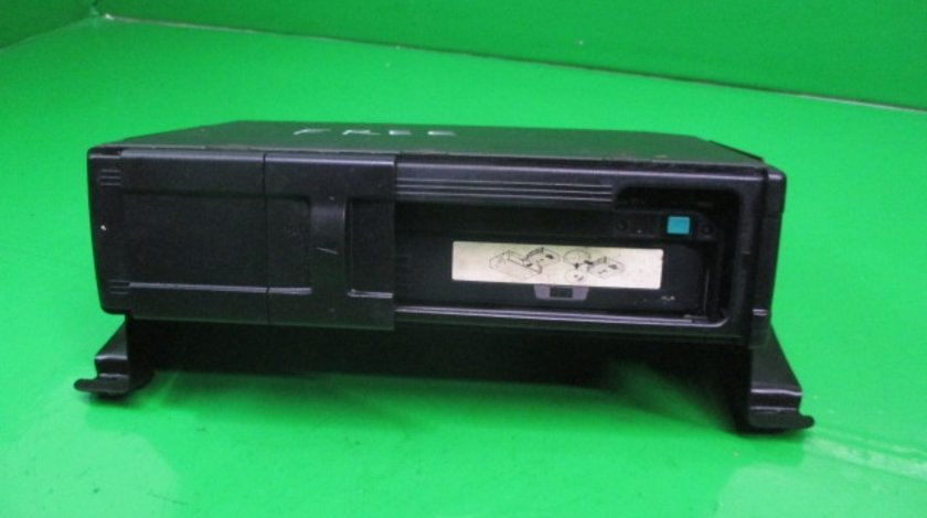 MAGAZIE CD ALPINE XQE100250 / XQE 100250 LAND ROVER FREELANDER FAB. 1998 - 2006 ⭐⭐⭐⭐⭐