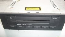 Magazie CD Audi A4 B5 (8D) - (1994-2001) orice mot...