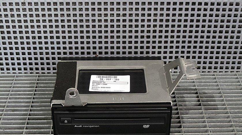 MAGAZIE CD AUDI A8 A8 - (2002 2009)