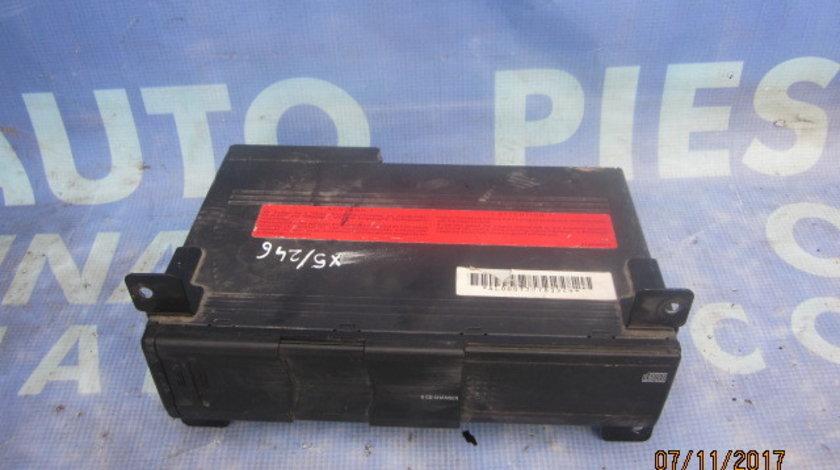 Magazie CD BMW E53 ; 6913388