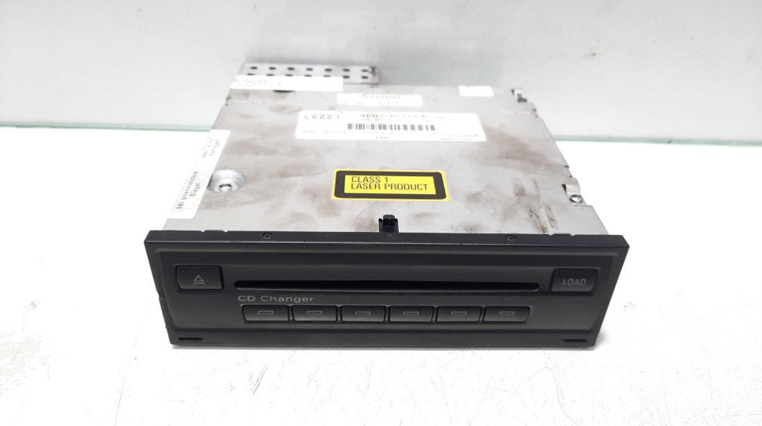 Magazie CD, cod 4E0035111A, Audi A8 (4E) (idi:473253)