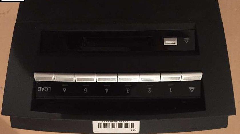 Magazie CD Mercedes S350 w221