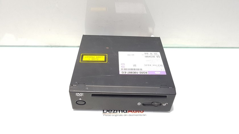 Magazie cd navigatie, Land Rover Freelander 2 (FA) 6G92-10E887-EG (id:390623)