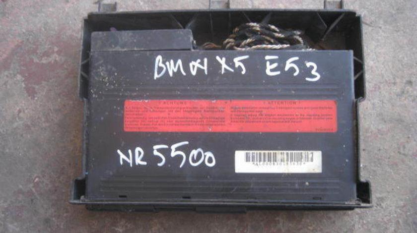 Magazie cd player bmw x5 e53