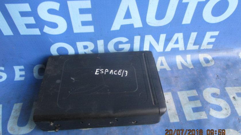 Magazie CD Renault Espace; 6025313990
