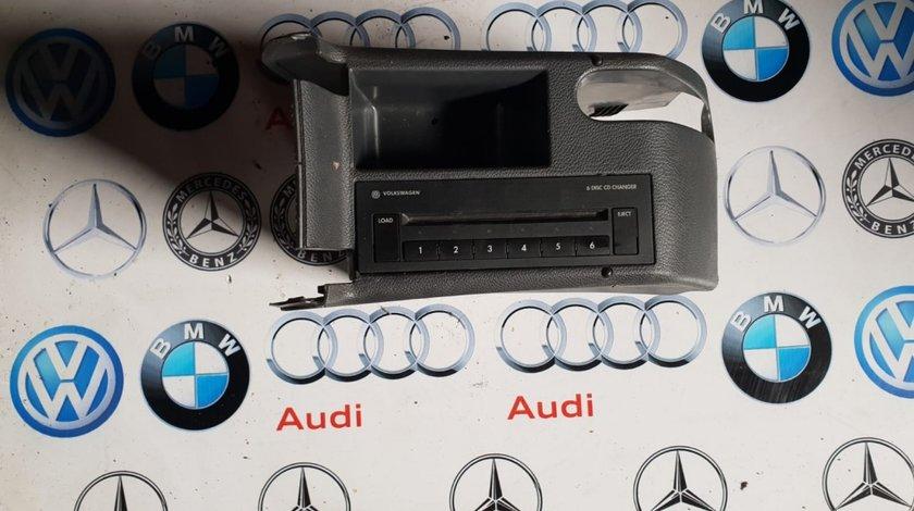 Magazie CD VW Golf 5