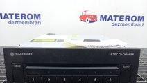 MAGAZIE CD VW GOLF V GOLF V - (2004 2008)