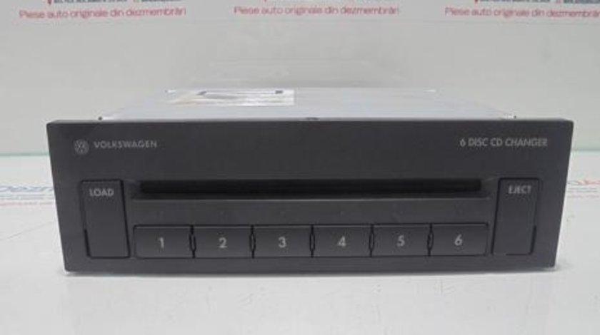Magazin cd, 3C0035110, Vw Passat Variant