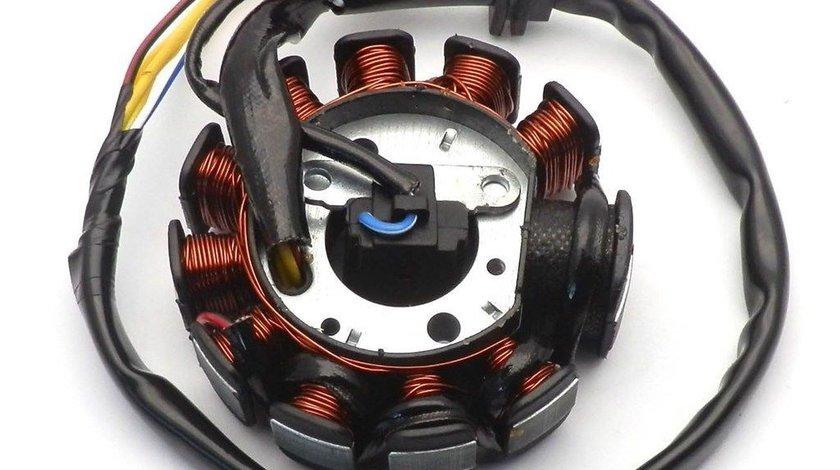 Magnetou scuter 4T 125cc - 150cc 11 bobine - 5 fire