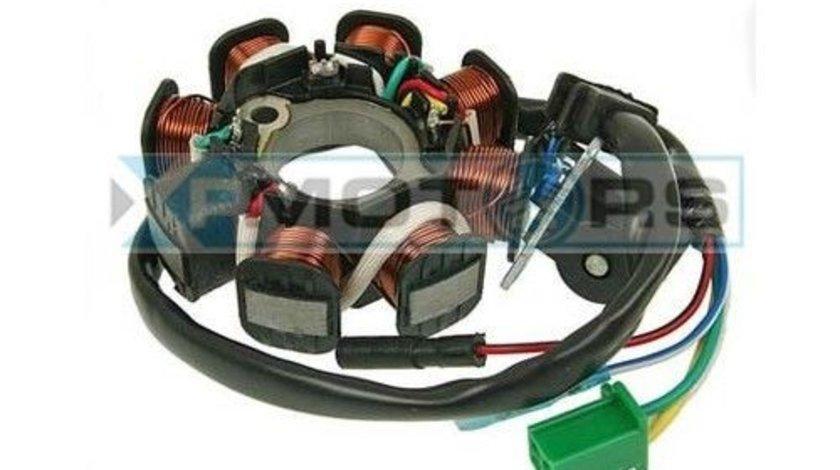 Magnetou scuter 4T 50cc - 150cc 8 bobine cu 5 fire