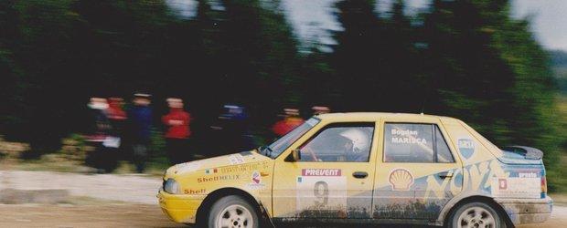 Mai e putin si incepe Transilvania Rally