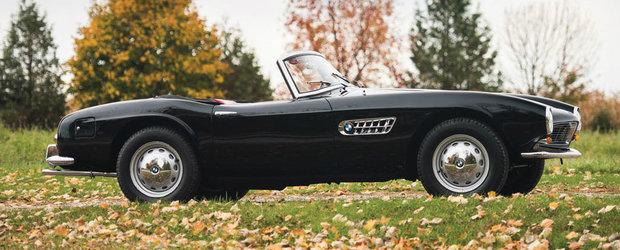 Mai scump ca un Bugatti SS: Cum arata BMWul care se vinde cu 2.6 milioane $