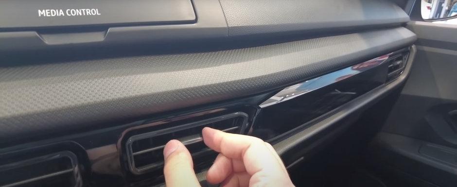 Mai sexy decat o Dacie? Cum arata in realitate Taliant, varianta Renault a noului Logan