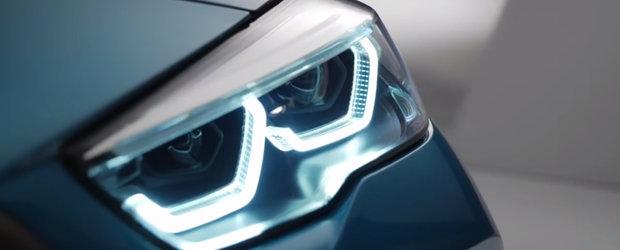 Mai tare decat un Mercedes CLA? Uite cum arata pe viu primul BMW Seria 2 Gran Coupe din istorie!