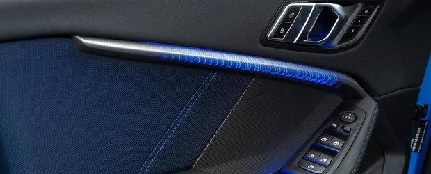 Mai tare decat un Mercedes? Uite cum arata pe viu cea mai noua masina de la BMW