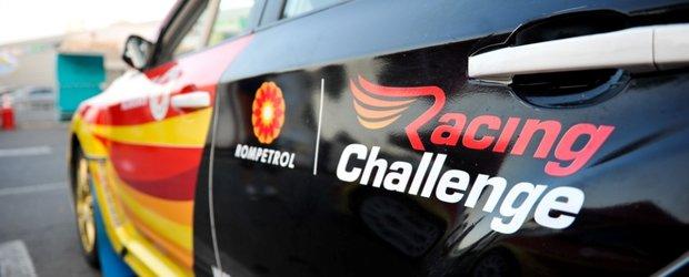 Maine e spectacol de zile mari - Rompetrol Racing Challenge, ultima etapa la Bucuresti