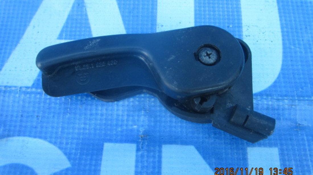 Maner capota BMW E36ti ;51231928469