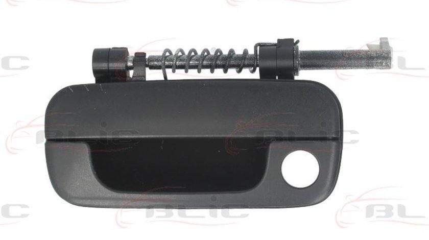 Maner capota portbagaj CITROËN BERLINGO MF Producator BLIC 6010-21-015417P