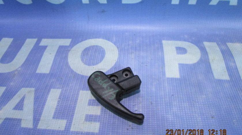 Maner capota VW Caddy ; 1H1823533