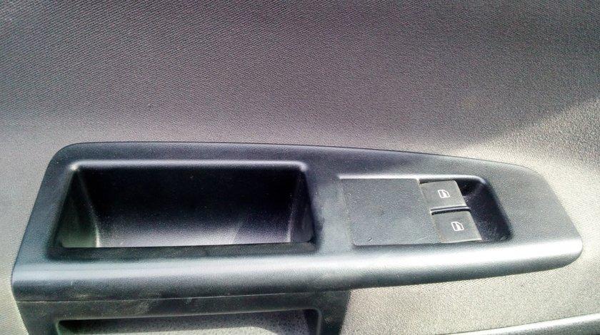 Maner cu butoane geamuri electrice VW Polo 2007-Europa
