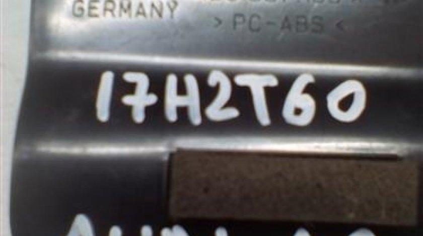 Maner deschidere capac portbagaj roata rezerva Audi A6 4B Kombi An 1998-2005 cod 4B9887183A