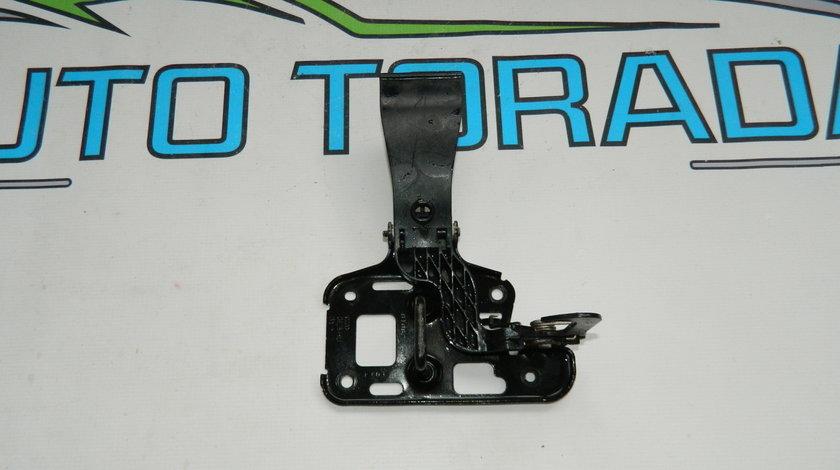 Maner deschidere capota  AUDI A4 A5 model 2012-2015 cod 8T0823480