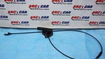 Maner deschidere capota fata cu cablu VW T5 Faceli...
