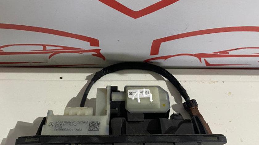 Maner Deschidere Portbagaj Cu Camera A0997501600 Mercedes Benz E Class W213