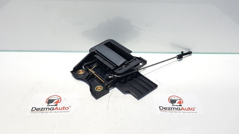 Maner deschidere stanga spate, Vw Caddy 3 (2KA, 2KH) 2K0829309 (id:354416) din dezmembrari