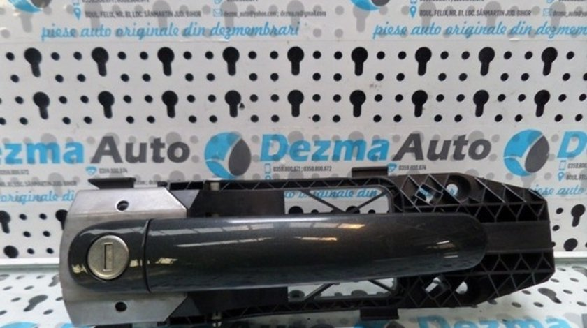 Maner dreapta fata (butuc) 5N0837885H Seat Ibiza 5 (id.156454)