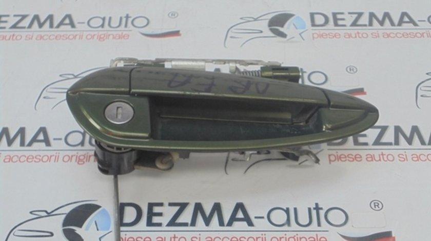 Maner dreapta fata, Fiat Punto /Grande Punto (199) (id:270998)