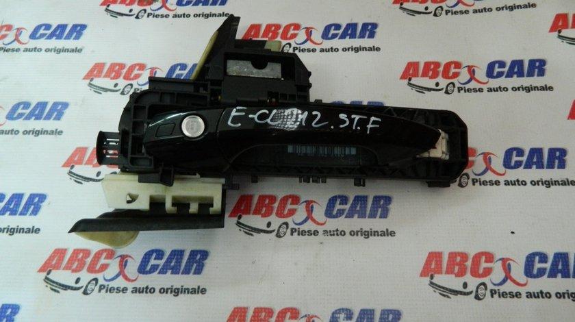 Maner exterior deschidere usa stanga fata Mercedes E-Class W212 cod: A2127600834 model 2012