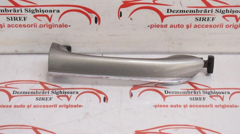 Maner exterior fata dreapta Mercedes B-class W245 A1697600270 409