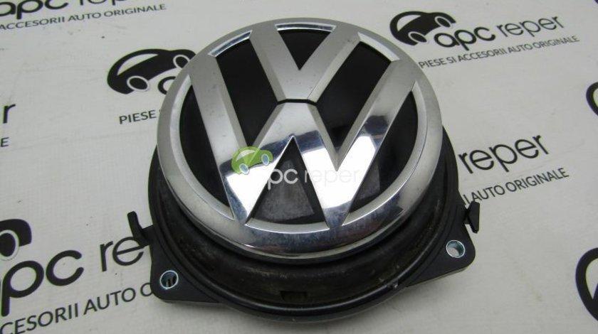 Maner exterior hayon cu sigla-cod 3G5827469- VW Golf Sportvan 2015 cod motor CRK