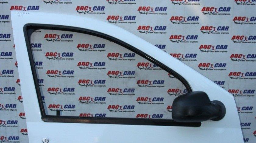 Maner exterior usa dreapta fata Dacia Logan 1 VAN Facelift model 2010