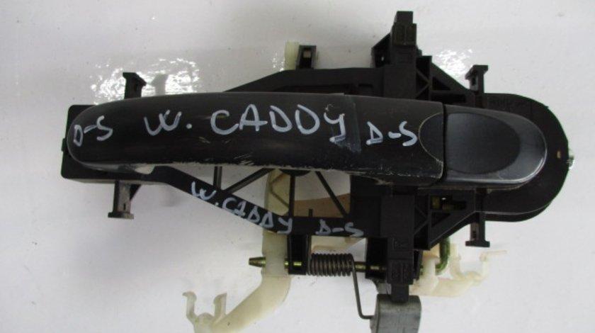 MANER EXTERIOR USA DREAPTA SPATE COD 2K0843352C VW CADDY