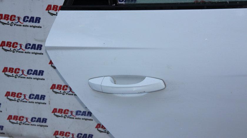 Maner exterior usa dreapta spate Seat Leon 5F1 ST 2012-2017