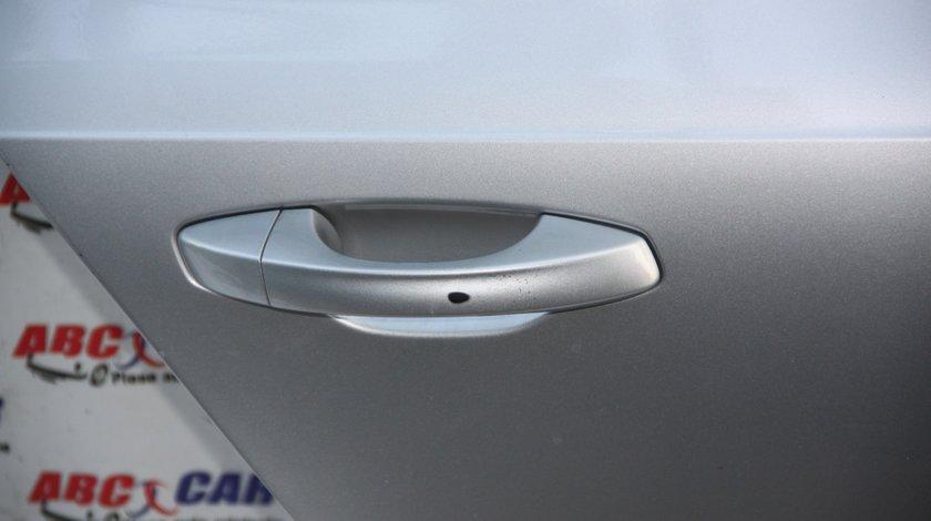 Maner exterior usa dreapta spate Skoda Octavia 3 Facelift Combi model 2018