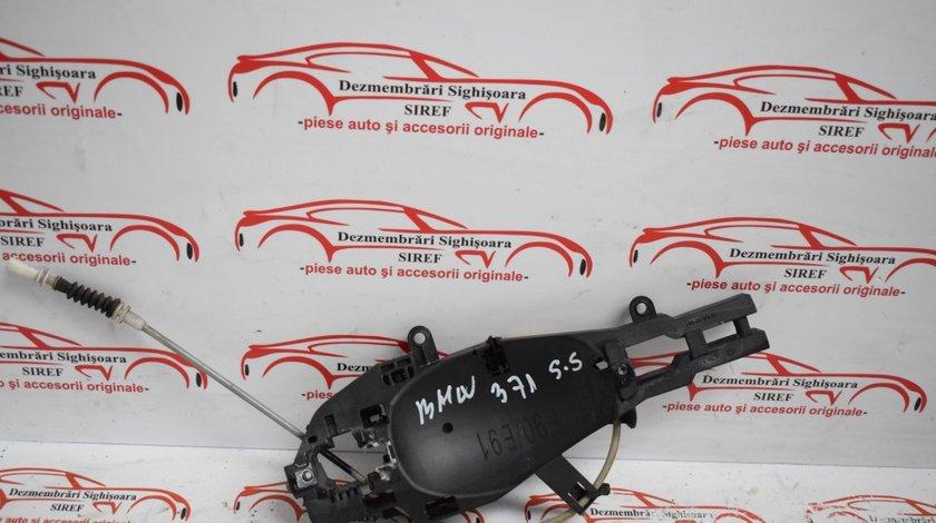 Maner exterior usa spate stanga BMW E90 371