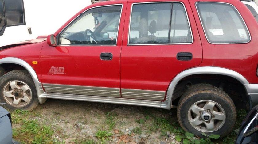 Maner exterior usa stanga fata Kia Sportage 2001