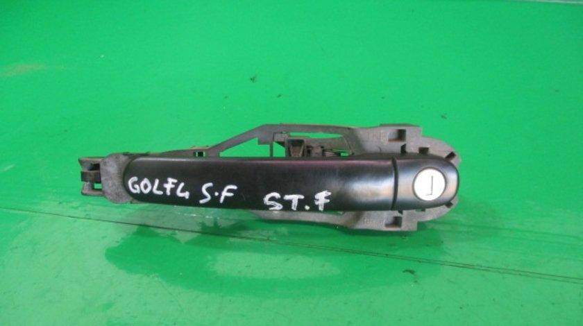 MANER EXTERIOR USA STANGA FATA VW GOLF 4 FAB. 1997 – 2005 ⭐⭐⭐⭐⭐