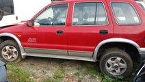 Maner exterior usa stanga spate Kia Sportage 2001