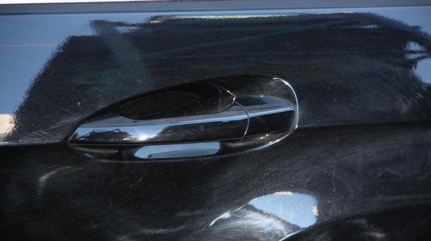 Maner exterior usa stanga spate Mercedes E-class W212 limuzina 2010-2015