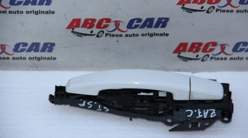 Maner exterior usa stanga spate Opel Zafira C model 2016