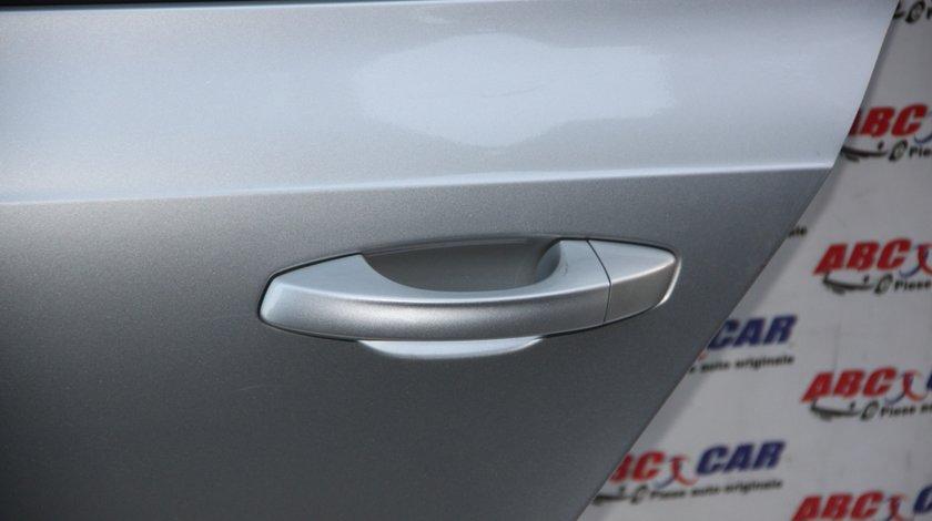 Maner exterior usa stanga spate Skoda Octavia 3 Facelift Combi model 2018