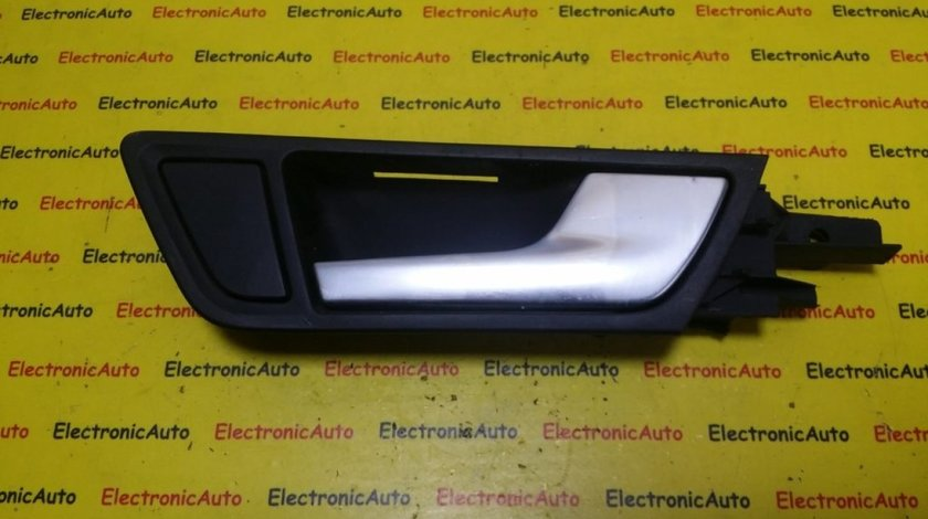 Maner Interior Dreapta Spate Audi, 8R0839020