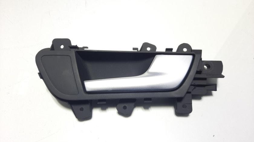 Maner interior dreapta spate, cod 8K0837020, Audi A4 Avant (8K5) (id:150517)