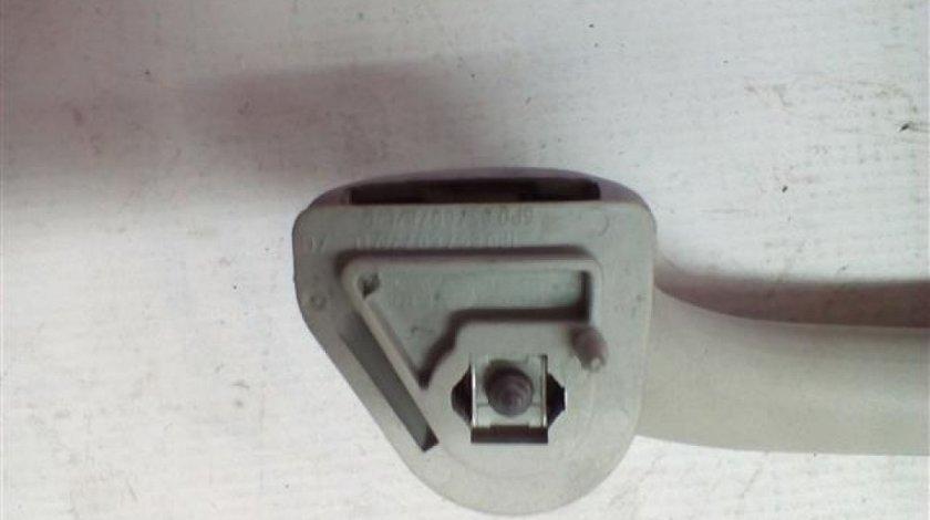Maner interior plafon Seat Leon An 2003-2012 cod 5P0857607B / 1P0857607A / 6L0857607