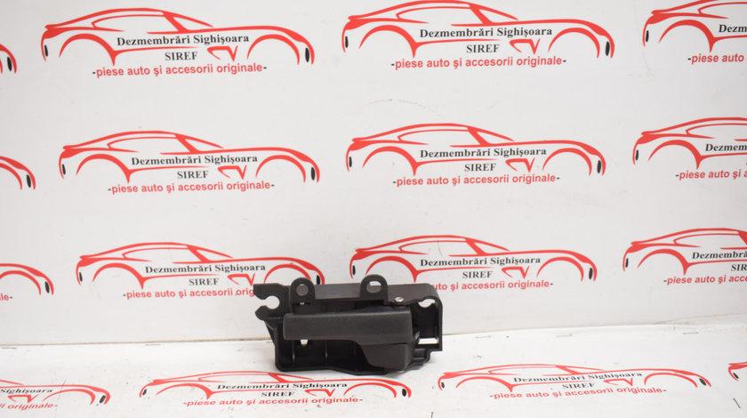 Maner interior spate stanga Ford Focus 2 417